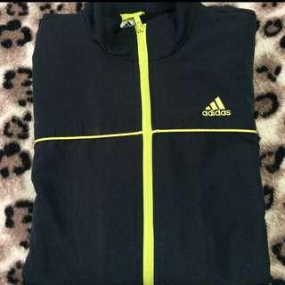 Pre❤️authentic Adidas Windbreaker