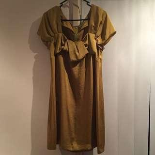 Veronika Maine Dress Size 14