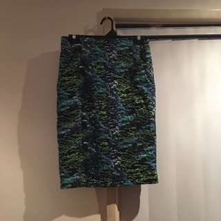 Fate Pencil Skirt Size 10