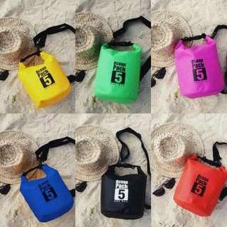 Ocean Pack Waterproof Drybag 5L