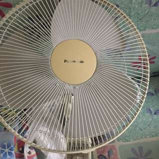 Panasonic Wall Fan (used)