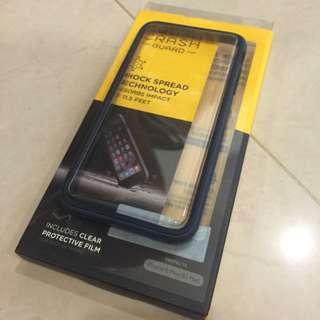 iPhone6 6s Plus 犀牛盾  深藍色 8.8成新