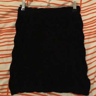 Sportsgirl Mini Bandage Skirt