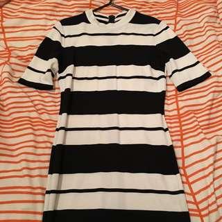 BARDOT Fitted Dress