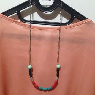 Necklace (Handmade)