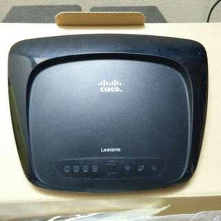 Linksys Cisco Wireless
