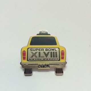 🚚 NFL徽章