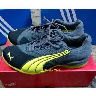 Puma Cell Top Speed M 182407-01 慢跑鞋 Running US11