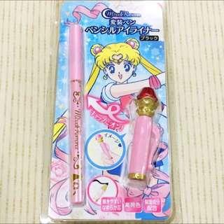 美少女戰士 眼線筆