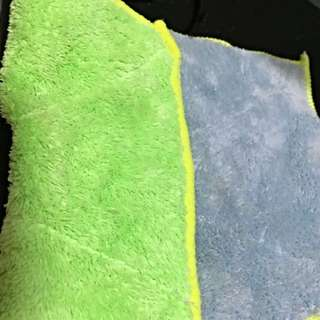 Ultra Absorbant Table Cloth