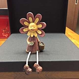 花仙子擺飾