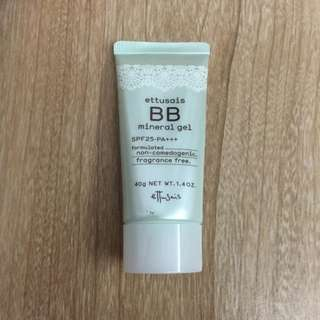 Ettusais BB Mineral Gel Spf25 PA+++