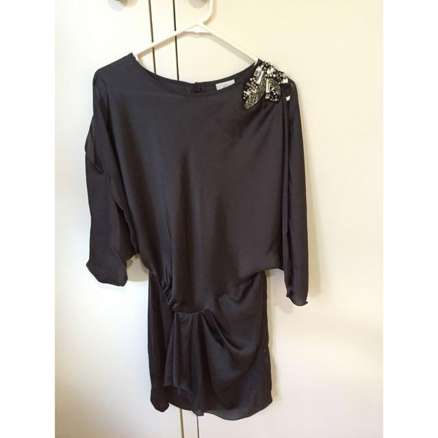 7th Vision Dress