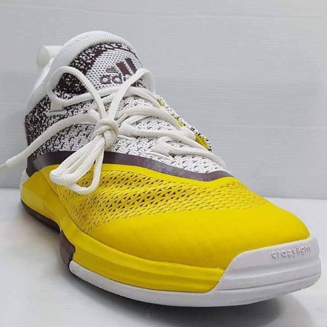more photos b62a1 785f6 ADIDAS CRAZYLIGHT BOOST 2, Mens Fashion on Carousell