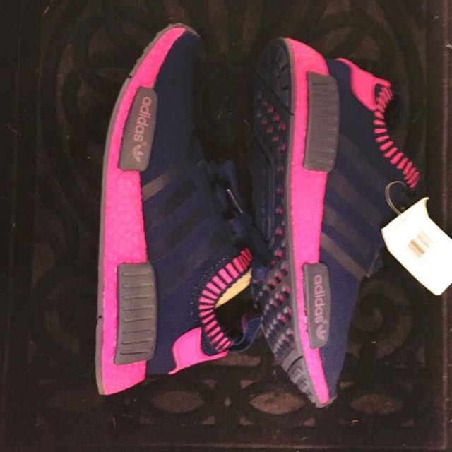 ADIDAS NMD RUNNER WOMEN