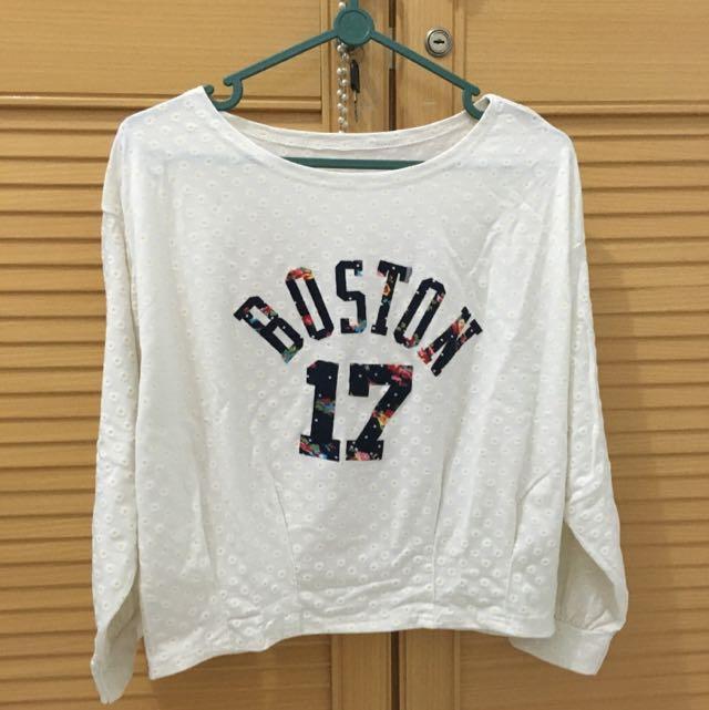 Boston Semi Crop
