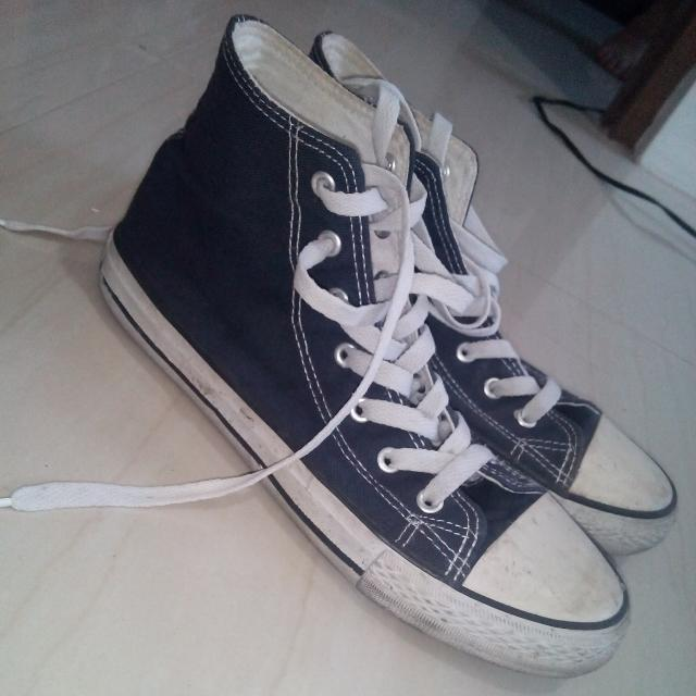 Converse For Him