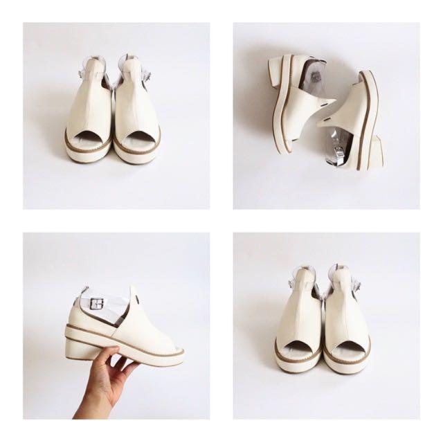 Flaminggo Shoes