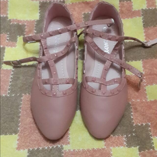■flat Shoes