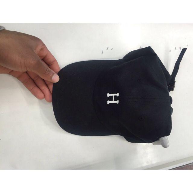 HUF Sport Caps