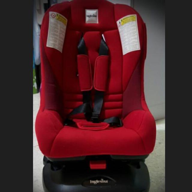Inglesina Car Seat Very Good Condition Babies Kids On Carousell