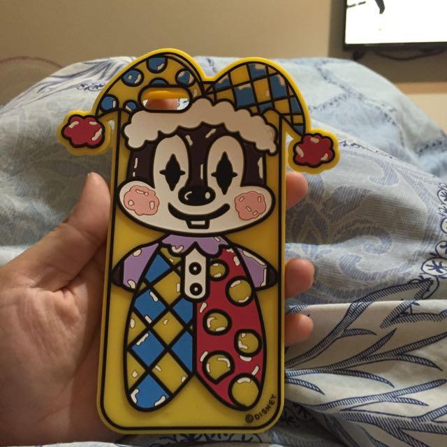 奇奇蒂蒂iphone6 4.7軟殼