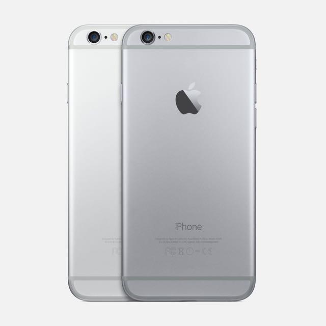 iPhone 6s 16GB 保固中