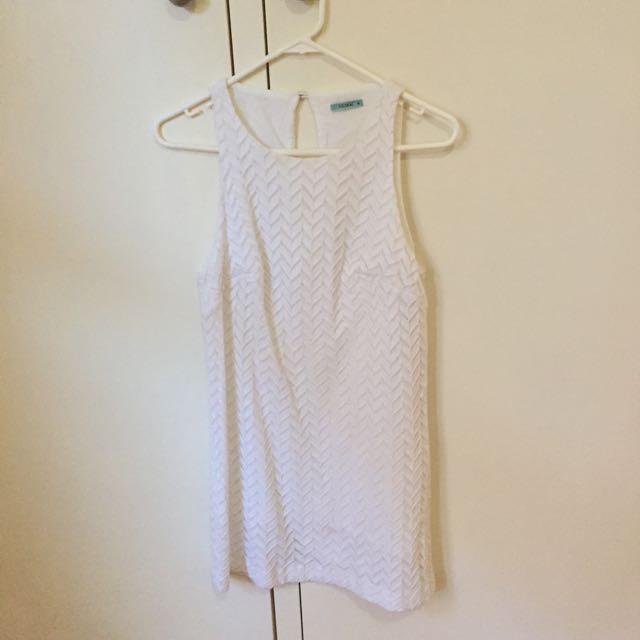 Kookai Mini Dress Size 40