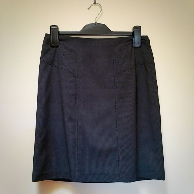 Ladies Work Skirt