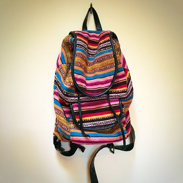 Ladies/Girls Backpack