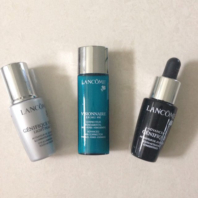 Lancome Pack