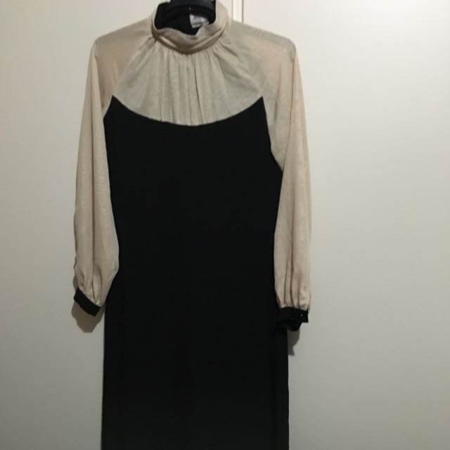 Long Maxi Dress Long Sleeve