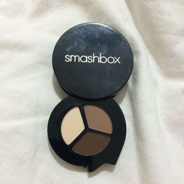 Mini Smashbox Neutral palette