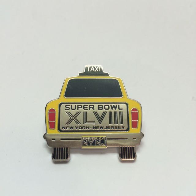 NFL徽章