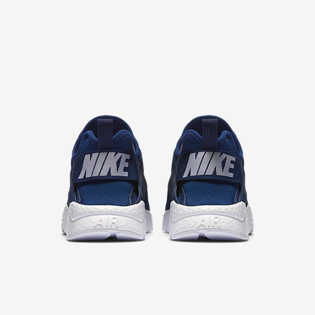 54710184c6a Nike Air Huarache Ultra (Women) - Coastal Blue White