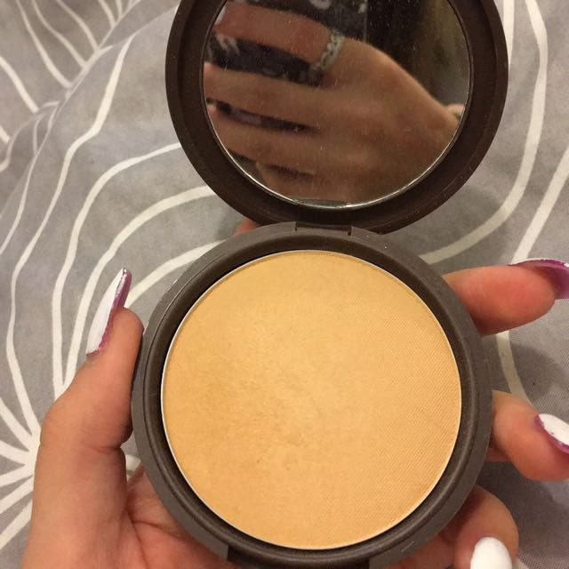 Nude By Nature Compact