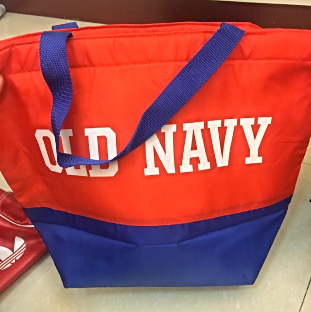 Old Navy保冷袋