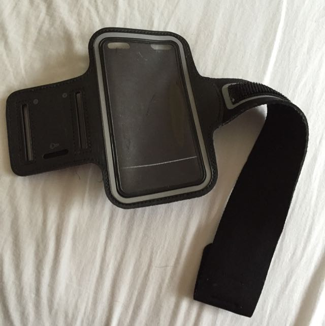 PHONE HOLDER ARMBAND - For Running/GYM