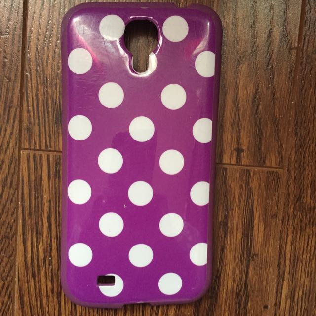 Samsung Galaxie S4 Case