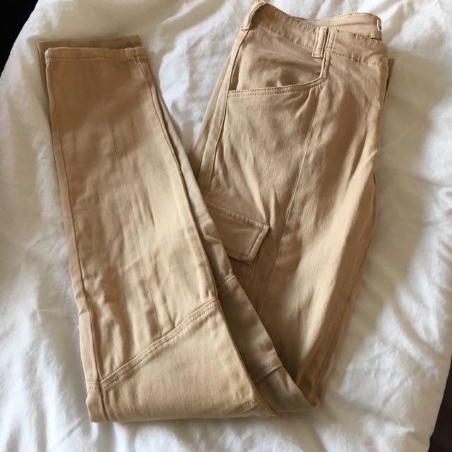 Size 8 Cargo Pants