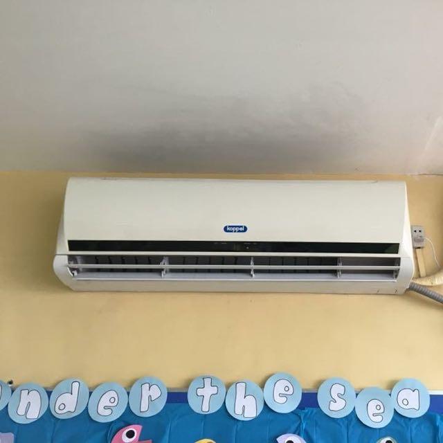 Split Type Airconditioner