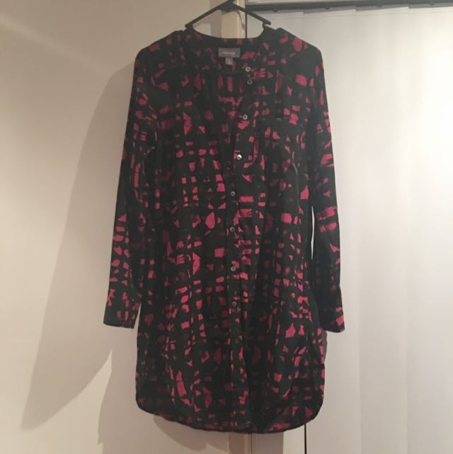 Sussan Shirt Size 8