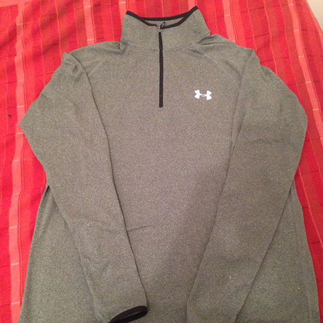 Under Armour Men's Tech 1/4 Zip Top