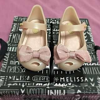 **WTS AUTHENTIC Preloved Mini Melissa Ultra Sweet BB (WELL MAINTAINED!!)