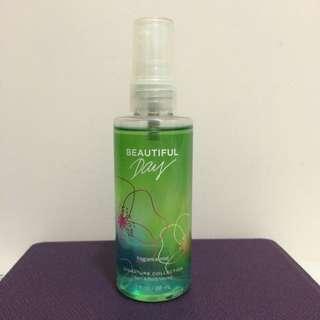 BBW Beautiful Day Fragrance Mist (88ml)