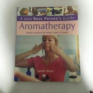 Sarah Dean - Aromatherapy