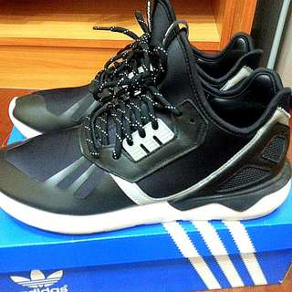 (降價)adidas Tubular 小y3 Y3 Y-3  3M 反光