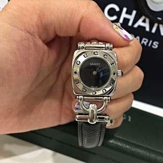 Gucci 正品手錶
