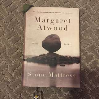 Margaret Atwood Novel (9 Short Stories)