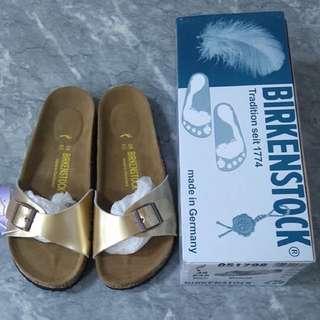 Guaranteed Authentic Birkenstock Madrid